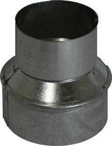 Duct Increaser or Reducer (TR 12X10) by Luxury Metals LLC