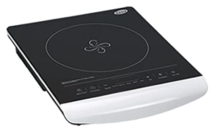 Glen GL3074 2000-Watt Induction Cooktop