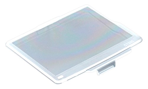 Fotasy LCD7000 Screen Protector for Nikon D7000 (Clear)