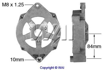 Amazon com: 21-101 - Metric|Delco 10SI Series IR/EF Alternators