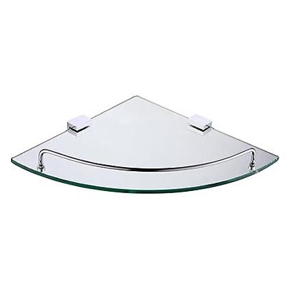 Amazon.com: LightintheboxWall Mount Lavatory Towel Racks Bath Shower ...