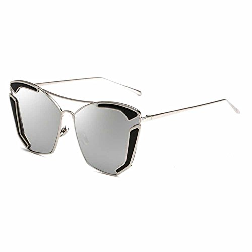 SG10906C2 PC Lens Fashion Metal Frames - Xl Radar Lock