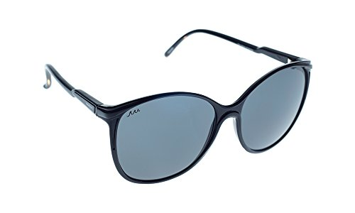Used, Waveborn Sunglasses Pelican Sunglasses, Bold Black for sale  Delivered anywhere in USA