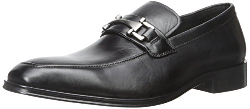 Men's Donnor Black Loafer Madden Steve 4fxUTT