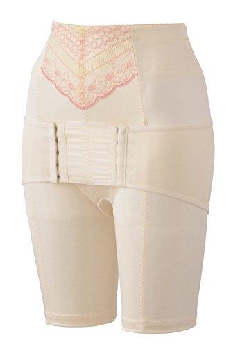 FUN fun Maternity Postpartum Shapewear High Waist Shorts Underwear w/Pelvis correction belt