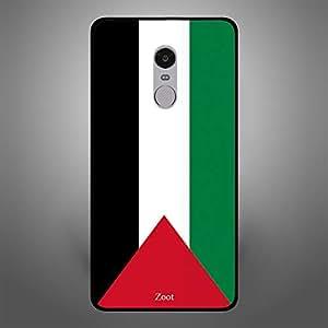 Xiaomi Redmi Note 4 Palestin Flag