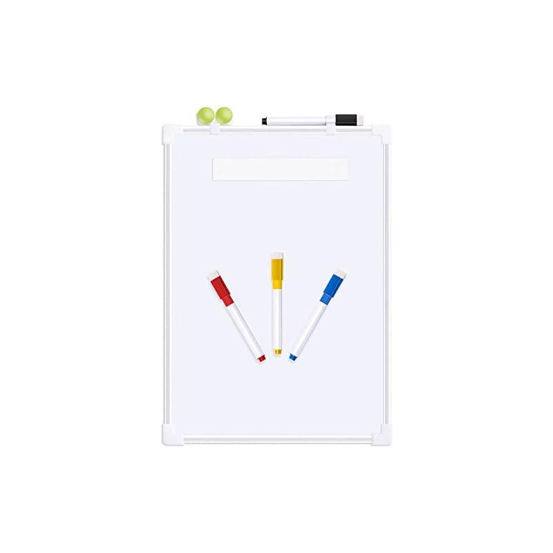 selizo Magnetic Dry Erase Board 10 x 14