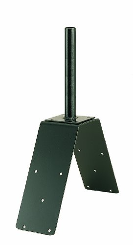 Good Directions 401LG Large Steel Roof Mount for All Signature Series and Larger Size Weathervanes