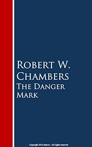 book cover of The Danger Mark
