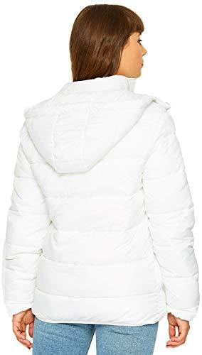 Andalo Blanc D'hiver W Ellesse Veste vd6vq