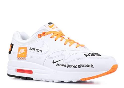 Multicolore Max 1 Donna 001 Orange Da W black Nike Ginnastica Air Basse Scarpe white Lx total tqzvxERw