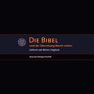 Die Bibel Audiobook