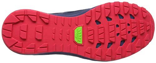 Running Zapatillas azure deep Gecko 400 Asics Mujer Xt Ocean Para Azul De wIfaAxq