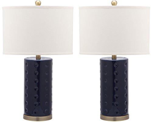 Navy Blue Pendant Light in US - 8