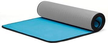Amazon.com: Merrithew Yoga caliente Plus alfombrilla: Sports ...