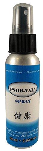 psoriasis spray - 2