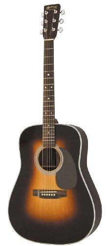 - Martin Standard Series D-28 Dreadnought Acoustic Guitar Sunburst