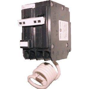 Thql2150gfp 2 Pole 120/240vac 10k Aic 50 Amp Gfci