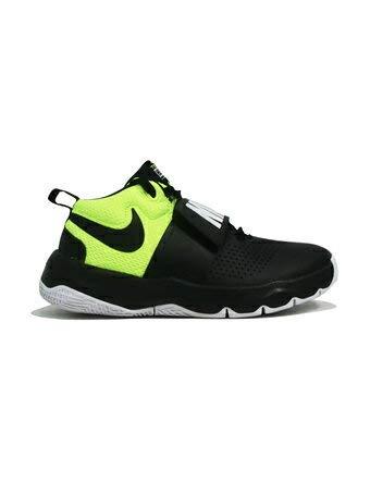 Boys' Nike Team Hustle D 8 (GS) Basketball Shoe ()
