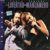 La Libertad De Manzanero by IM Records