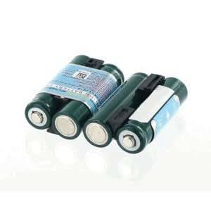 Batería para Kodak EasyShare CX6330NiMH 2,4V 1800mAh