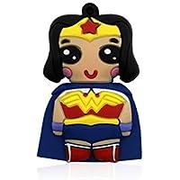 Pankreeti PKT641 Wonder Woman 32 GB Pen Drive (Multicolor)