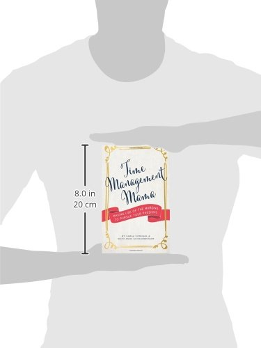 Amazon.com: Time Management Mama: Making Use of the Margins to ...