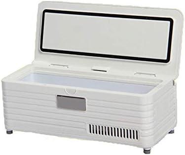 LXMBox Refrigerador de insulina, Refrigerador de medicamentos ...