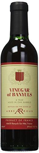 Vinaigre de Banyuls Aged Vinegar 375 ML (Banyuls Vinegar)