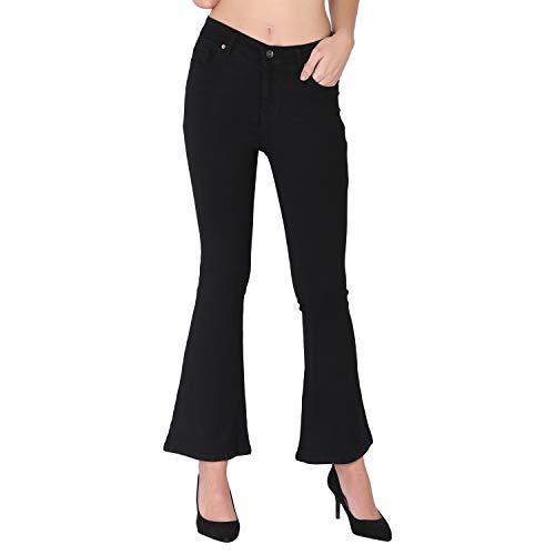 Zeston Women's Stretch Fit Jeans