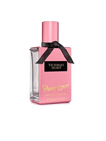 Victoria's Secret Fantasies Sheer Love EDT 1.7 oz Perfume