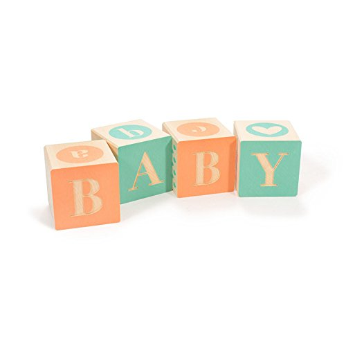 Uncle Goose Baby Blocks - Made in USA]()