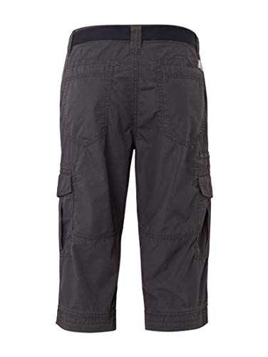 et Chino pour Tom Bermuda Gris Homme Tailor Tarmac knP0O8Xw