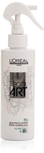 LOREAL tecni.art volume pli thermo spray festiger 200ml