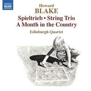 Spieltrieb String Trio a Mon