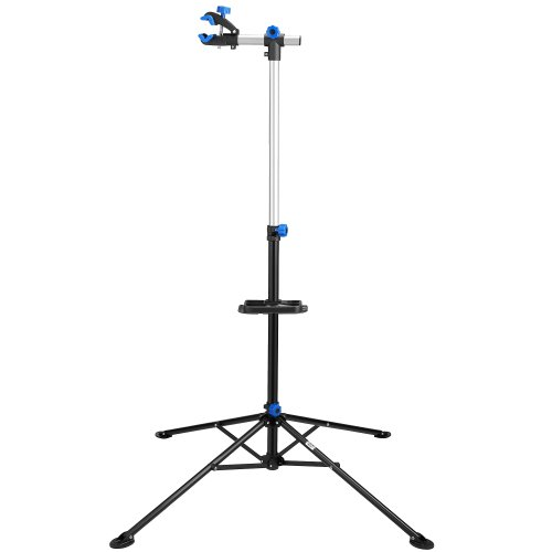 RAD Cycle Products Pro Bicycle Adjustable Repair Stand Holds up to 66 Pounds or 30 kg With Ease For Home or Shop Road Pro Stand by RAD Cycle Products (Image #1)