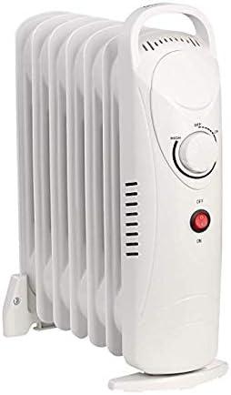 Ylik Mini Aceite eléctrico Lleno radiador de calefacción ...