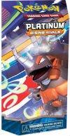 Platinum Deck Theme - Pokemon PL Platinum Trading Card Game Rising Rivals Theme Deck Drill Point