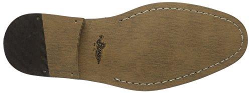 Gh Bass & Co. Menns Cooper Slip-on Dagdriver Tan