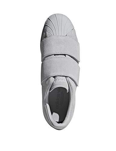 Adidas Superstar gridos gridos 80s Femme gridos Chaussures Gris De 0 W Fitness Cf qarFq