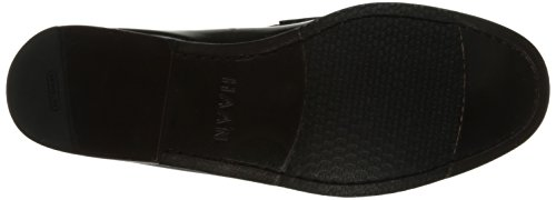 Cole Haan Mens Pinch Grand Nappa Slip-on Mocassino Nero
