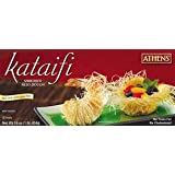 Shredded Fillo Dough Kataifi 1lb