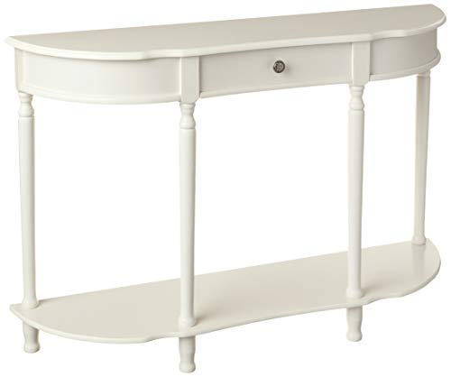 Frenchi Home Furnishing Console Sofa Table with Drawer (Luna Furniture Garden)
