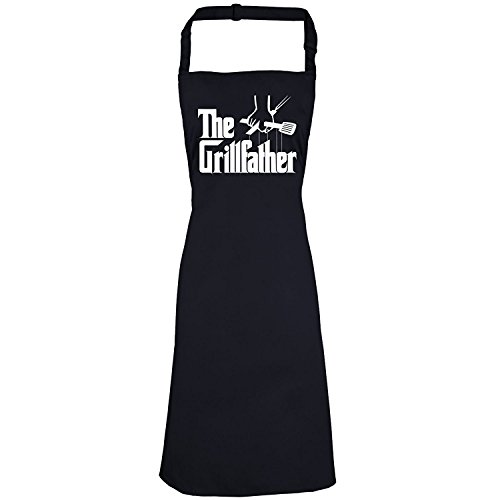 Apron Funny Aprons Grillfather Grilling product image