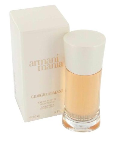 - Giorgio Armani - Eau De Parfum Spray (new version white box) 1.7 oz