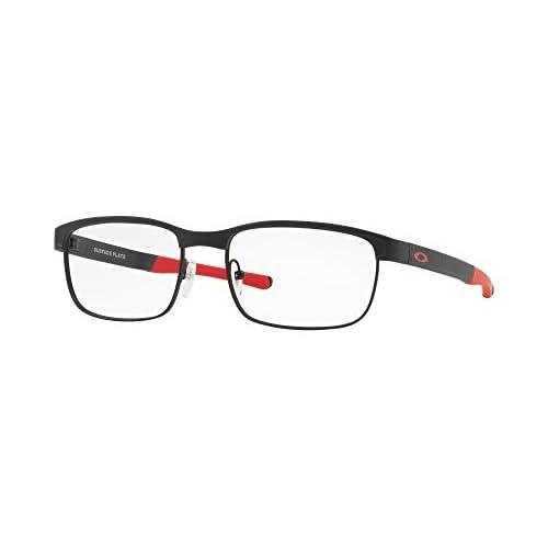 21d4deabe140 Venta caliente 2018 Oakley - Montura de gafas - para hombre Negro matte  black