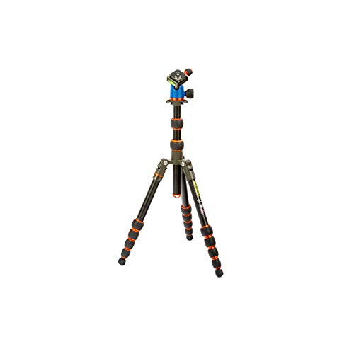 3 Legged Thing Punks Corey Mag Alloy Tripod Kit w/AirHed Neo ()