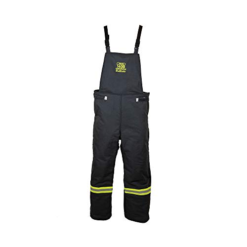 TCG140B Series Arc Flash Bib Overalls
