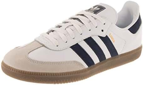 Grey sneakers adidas Samba OG FT 102$ | BD7963 | Shooos