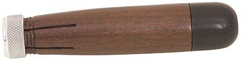 Dixon Ticonderoga 00500 Lumber Crayon Holder, Polished